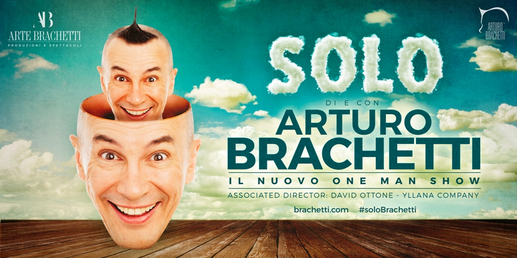 Brachetti-poster
