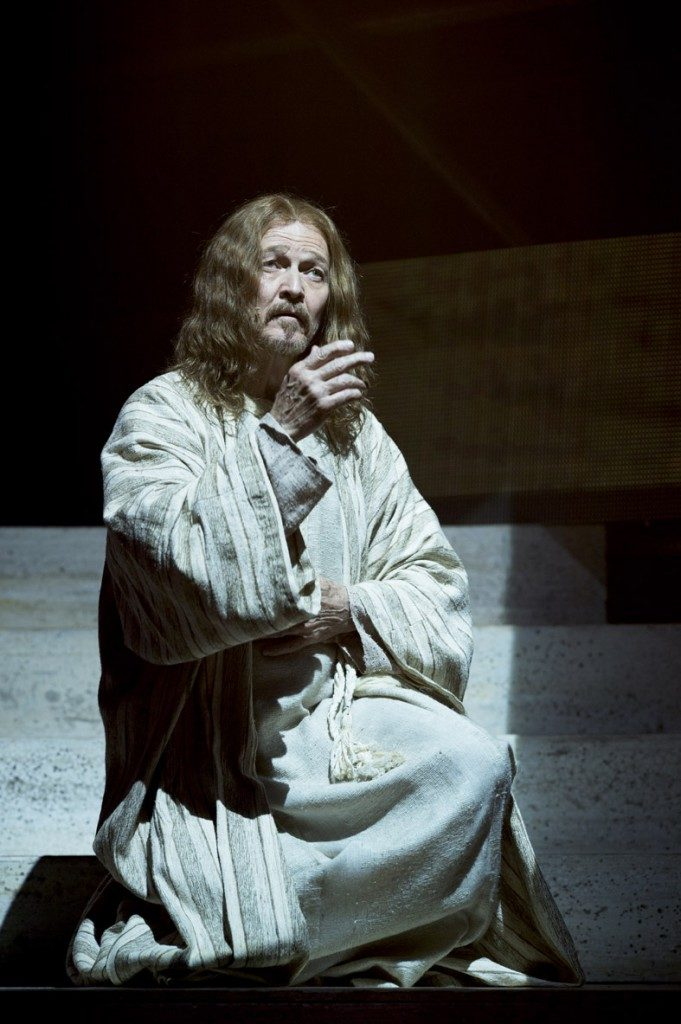 Ted Neeley JESUS CHRIST SUPERSTAR
