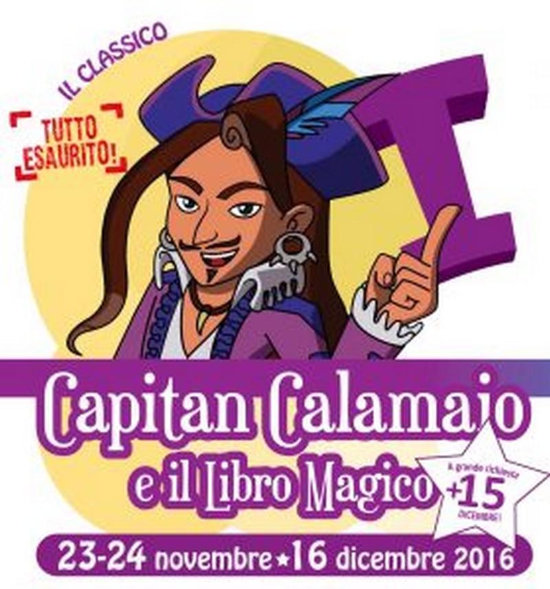 Capitan Calamaio