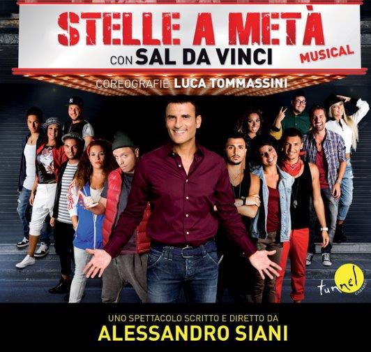 Sal Da Vinci – STELLE A META'