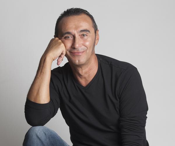 Giuseppe Giacobazzi UN PO' DI ME